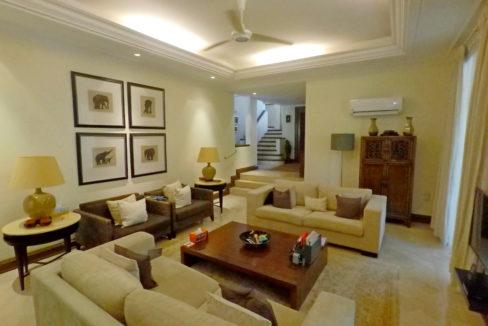 Bungalow House Presint 10 Putrajaya