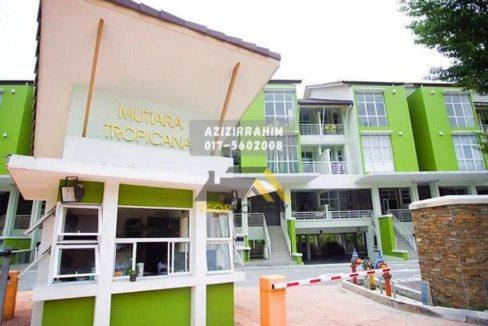 Mutiara Tropicana Townhouse Tropicana Petaling Jaya