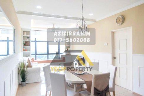Vista Alam Apartment Seksyen 13 Shah Alam