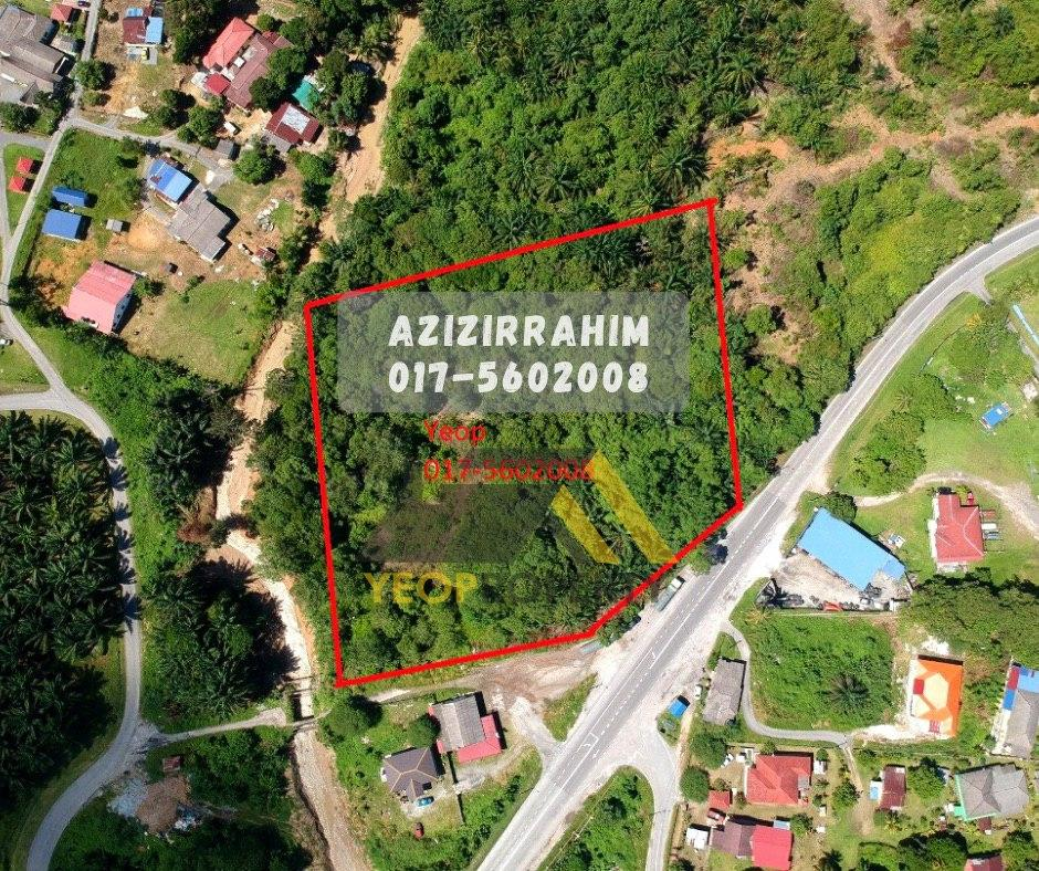 3 Acres Agricultural Land Nilai beside to Main Road