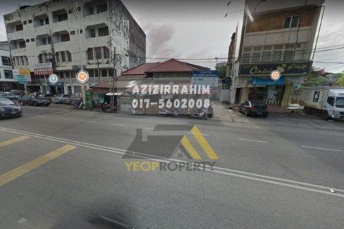 Commercial Land Kota Bharu