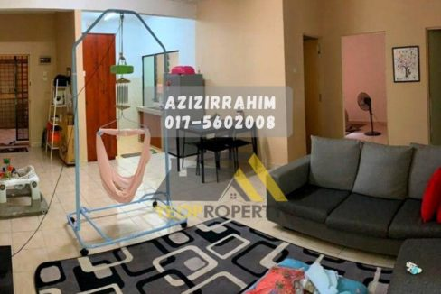 Subang Impian Subang Bestari Shah Alam