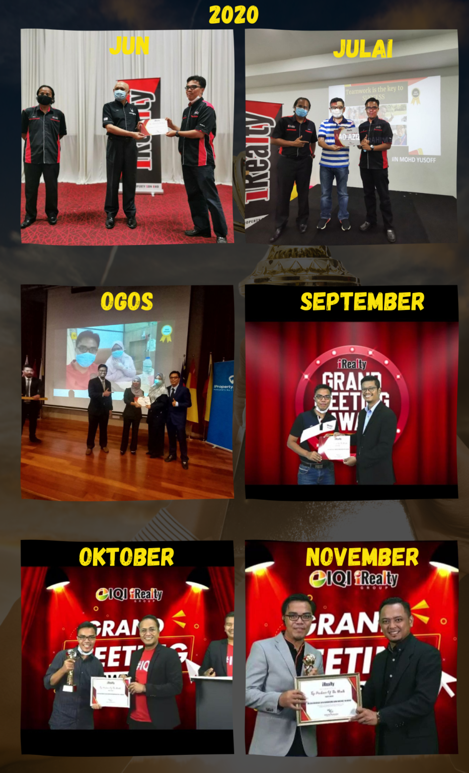 Top Ejen Hartanah Putrajaya Cyberjaya